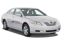 Taxi Ejecutivo Toyota Camry